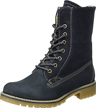 € Bleu 81 Dès Foncé Chaussures Stylight 10 En Tamaris® wYx0POS
