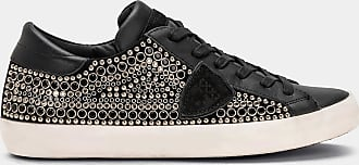 Noir Philippe Model Ethni Studs argent SneakersParis 1JcKFTl