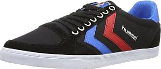 Low Mixte Noir 45 Adulte gum blue black Eu Chaussures Stadil Slimmer Hummel red aEwqnRxZIY