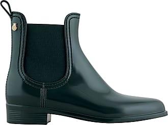 Boots De Lemon Jelly Kaki Vert Pluie Comfy Caoutchouc 76qTnEq5w