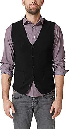 Sans Homme 13 3961 811 Manches Xx S Pull oliver Fabricant large taille 66 Noir 5fxqwpY8