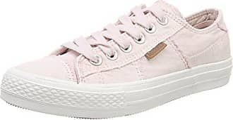 By rosa 790765 38 Gerli weiss Eu 40th201 Sneaker Dockers Pink Damen 765 FB6d6q