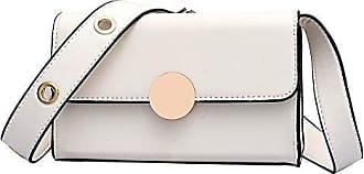 Damen Einfache Paket Für Umhängetaschen Handtaschen Weihnachten Kleine Quadratische Netzwerk Diagonale Mode Fashionista geburtstag Rot Jamicy weiß Sterne Geschenk Apqxfdnq8