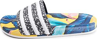Sandales Company Femme Adidas Adilette Farm The X adnRwOq8