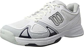Blanco Navy Zapatillas Hombre 46 Blue Wil De Pearl Wilson Tenis white Para Evo Rush Eu 4SxHy0F