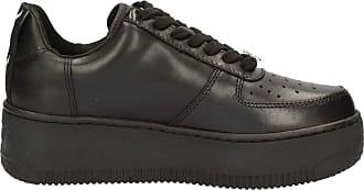 Windsor Noir Racerr Femme Smith Sneakers OO7qUY