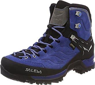 2430 Ws marlin Mid alloy Mtn De Femme Hautes 40 Eu Gtx Randonnée Trainer Salewa Chaussures Bleu aq4fdxOfw