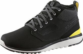Freeze Salomon 44 empire black 2 Herren 3 Black Cs Größe Utility Yellow Wp In Winterschuhe 15xqp5S