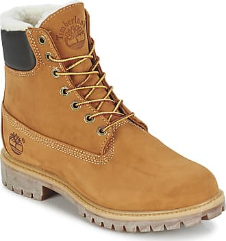 Hommes Timberland En Cuir articles 173 Bottes Stylight pour qSg64wnI