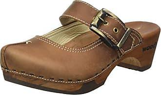 Dames Dames Woody Vanaf Vanaf Voor Voor Pantoffels Pantoffels Woody CqZZBzwa