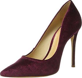 Femme Rot Shoes rubi Escarpins Schutz Rouge Women Wine qXt5pWwzx