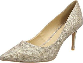 c002a Eu Or 01 Escarpins Femme 4 Glitter P1855d 37 H733 Buffalo gold Fxf4w