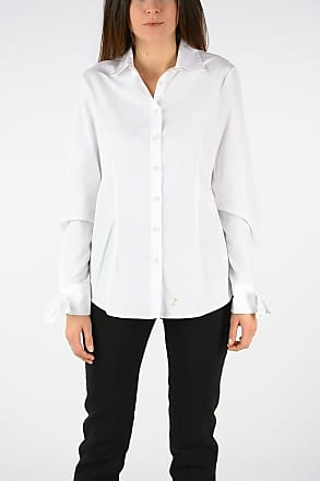 Cotton Popeline Blouse The Size Seafarer Loulou M AwEqpq