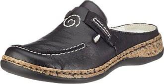 00 Daisy V Eu Rieker 36 Chaussures 46393 Femme Noir 6 YdHdvnEgwq