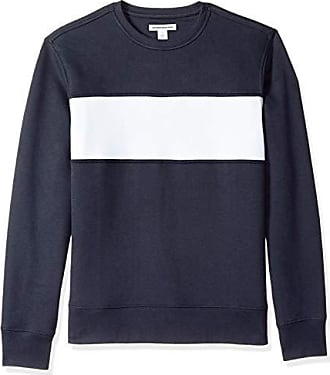 white talla Del Azul Amazon Ae1813558 large Fabricante Xx Sudadera Essentials 120 navy w8H0qXrH