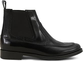 Tod's Tod's Tod's Boots Noires Chelsea Boots Chelsea Chelsea Noires An67WXx