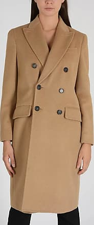 Dsquared2 Größe 44 Wool Long Coat rdCtQxsh