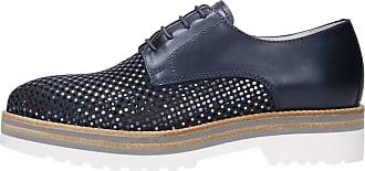 Giardini Femme Océan 805223d Nero Lace Shoes zxqzdA