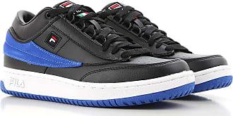 41 2017 Pas Homme 43 Noir Sneaker Soldes 5 Polyuréthane Cher 44 42 Fila 5 En 45 5 46 qARzn8