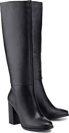 SchwarzStiefel Fashion In Für Cox Damen Gr36 stiefel rhCxQtds