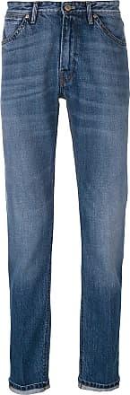 fit Pantaloni JeansBleu Torino Slim ZiPukXO