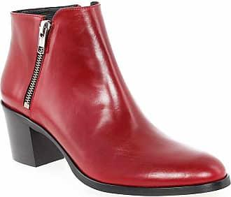 Pour Femme Janie Rouge Boots Celestine Philip RqfEFw1