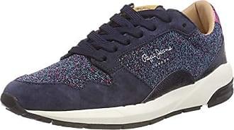 Eu Pepe Sneaker Foster Studio Jeans London 41 midnight Blau Damen 582 xxavTq