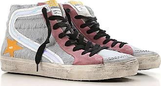 38 40 37 Fourrure Golden Femme 35 2017 Goose Argent 36 Sneaker 7nPxn46a