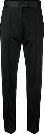 Msgm Tailored Tapered Trousers Msgm Tailored Tapered Noir ppfxqO1w