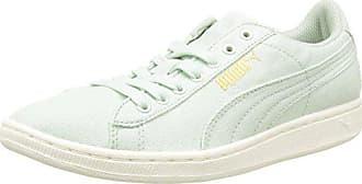 Vert Vikky 40 Canvas Femme Sneakers Eu Uk Puma Lily green 5 Lily 6 Basses green dBXwUvxq