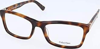0 Unisex 53 Calvin Klein brown adulto Montature Marrone 0qnUgwBq