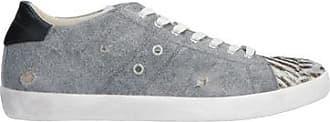 amp; Crown Leather Deportivas Calzado Sneakers ACtwxwg0q