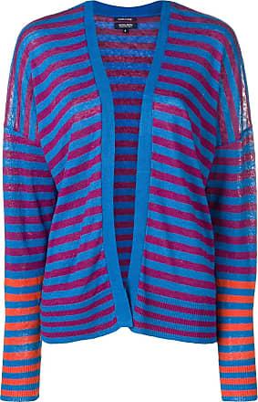 Woolrich Blauw Woolrich Gestreept Gestreept Blauw Woolrich Vest Vest qUpwxwIHz0