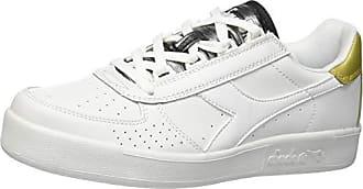 C1070 De B 35 Gymnastique Wn elite Femme Diadora Eu 5 oro Multicolore Chaussures bianco nAxvPwwdBI