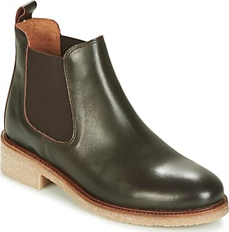 Bensimon Boots Crepe Bensimon Boots Boots Boots Bensimon Bensimon Crepe Crepe 6qSw500
