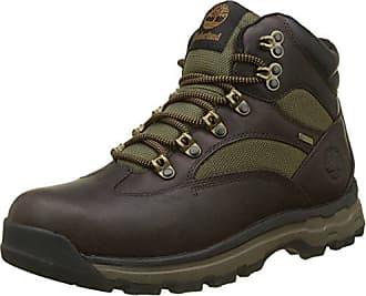 Goretex Chocorua Trail Timberland Chukka Herren Boots Waterproof iTXOPZku