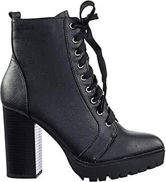 Schuhe Damen Von Soda®Stylight In Schwarz Fc1lJTK