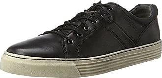 Noir dk 43 Sneakers black Camel Homme Eu Basses grey Bowl 31 Active wq8qYgB