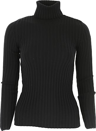 Sweater Moschino Virgin 38 For Black Wool Sale On Women Jumper 40 2017 dxTrxF