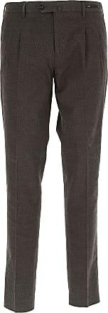 Melange Rebajas Pantalones Outlet Pantaloni En De Baratos Pantalón 2017 Hombre Torino 52 Gris Algodon nAqwvxqF0