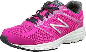 pink Running Femme 39 Rose Eu Balance grey New W460v2 wqax6Uz64