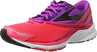 Brooks Mujer divapink Eu Entrenamiento 4 37 5 purplecactusflower Zapatillas Launch bl Para De 6xW6rYSqgw