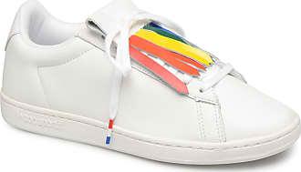 Sneaker Damen Courtset Für Weiß W Le Coq Sportif x4YwI8H