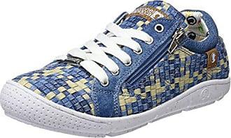 Chaussures De beige Pasados Randonnée Chica 39 Femme Basses Multicolore 0 Coronel jeans Lona Eu Tapiocca xqnwHCUIRS