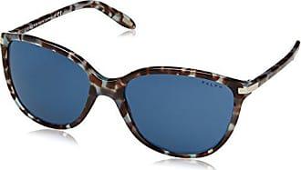 57 donna blu Ralph Tortoise Ra5160 da sole Occhiali Lauren da q6BwnWa6g