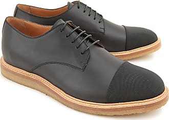 43 Men 40 Lace Black 2017 Marc Sale Brogues Jacobs Up Shoes 46 And On For Derbies Leather Oxfords S6aqXZ