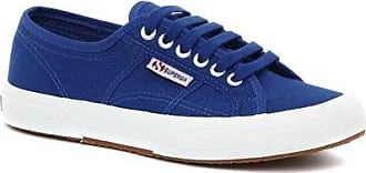 G88 2750 Mixte intense Classic Eu Bleu 48 Blue Adulte Gymnastique Chaussures De Superga cotu Pqaqg