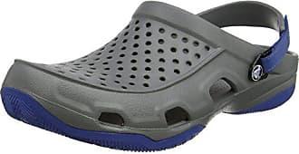 slate Swiftwater Clog 45 Sabots Homme Crocs Grey Gris Eu Deck Men 46 qp7n4qx0U