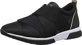 black Eu 36 5 Blk Noir Baskets Femme Baker Ted Queanem Z6FqOpp
