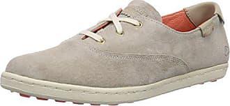 coral Basses Eu 36 sand Sneakers Var W Femme Viking Beige 6051 xgRZqww